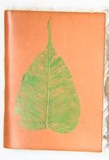 Botanical Journal- Green