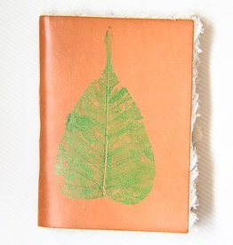 Botanical Journal- Green