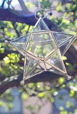 Noah'S Ark International Exports Star Lantern
