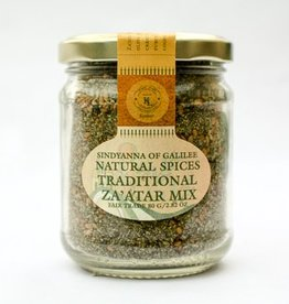 Sindyanna Of Galilee Traditional Za'atar Mix
