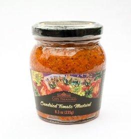 Turqle Trading Sun Dried Tomato Mustard
