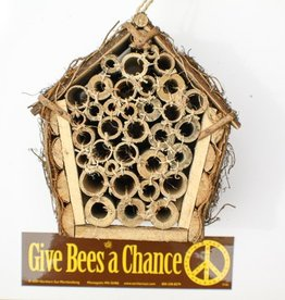 Community Crafts Assoc of the Philippines Mason Bee House