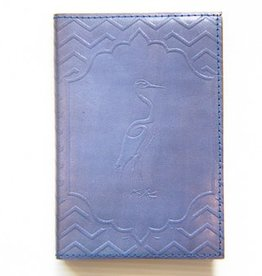 *Indigo Crane Journal