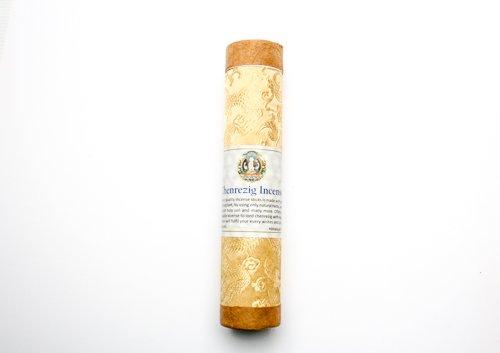 Bodhisattva Incense