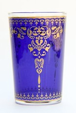 Morjana Tea Glass