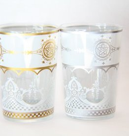 Touareg Tea Glass
