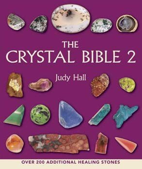 Crystal Bible 2 (200 Additional Stones)