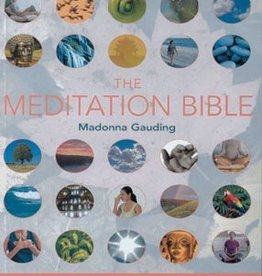 Meditation Bible: The Definitive Guide