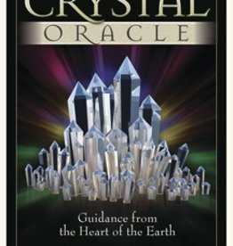 Crystal Oracle Deck