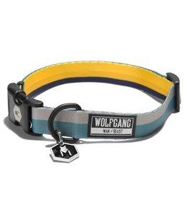Wolf Gang Man & Beast WGMB Dog Collars Medium