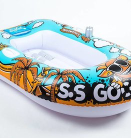 Dreamboats SS Goodtimes Inflatable Boat