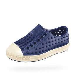 Native Shoes Jefferson Child - Regatta Blue