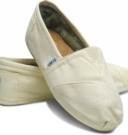 Toms Toms Classic Natural Women's
