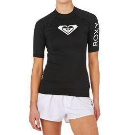 Roxy Roxy girls rashguard Black
