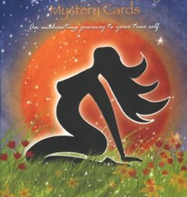 Wild Woman Mystery Cards
