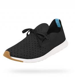 Native Shoes Native Apollo Moc Jiffy Black/Shell White