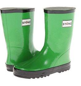 Stonz Boots Stonz Rain Boots - Green/Black