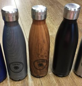 Beyond The Usual BTU Insulated 17oz Water Bottle