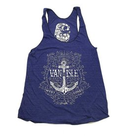 Westcoastees Women's Island Girl Tank