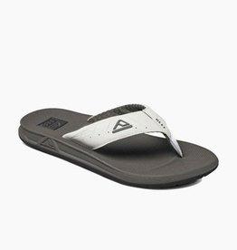 Reef Footwear Men's Phantoms Grey/White