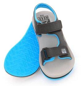 Reef Footwear Grom Stomper Grey/Blue