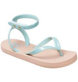 Reef Footwear Little Stargazer Wrap Mint