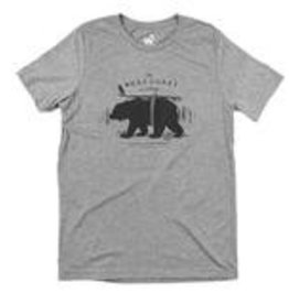Westcoastees Men's West Coast Calling Tee