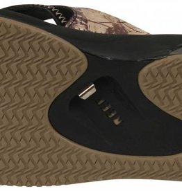 Reef Footwear Men's RealTree Fanning
