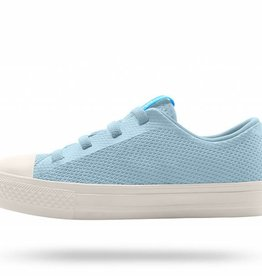 People Footwear Phillips Junior- Sky Blue/Picket White