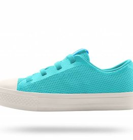 People Footwear Phillips Junior- Tropic Blue/Picket White