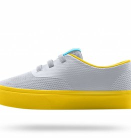 People Footwear Stanley Child- Skyline Grey/Cabana Yellow