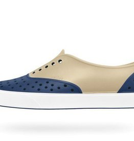 Native Shoes Miller Adult Block Regatta Blue