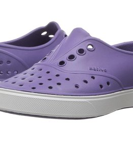 Native Shoes Miller Child Haze Purple/Shell White