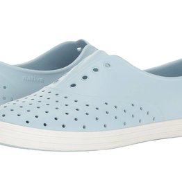 Native Shoes Jericho Adult - Air Blue/Shell White