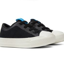 People Footwear Phillips Child- Really Black/Picket White