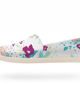 Native Shoes Verona Child Shell White/Bouquet Print