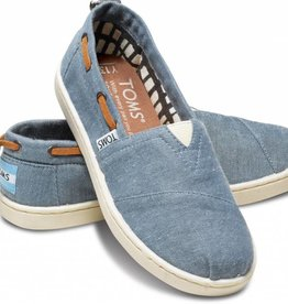 Toms Youth Chambray Bimini