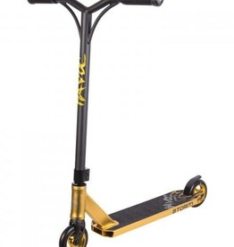 Havoc Scooters Havoc Storm 2017 Black/Gold