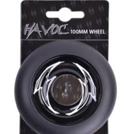 Havoc Scooters 100mm Wheels