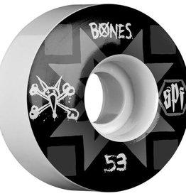 Bones Bones Mini Rat 53mm Skatepark Formula