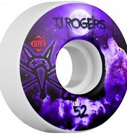 Bones Bones Rogers Howl 52mm Street tech Formula V3