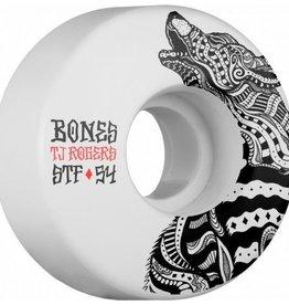 Bones Bones Rogers Wolf 54mm Street tech Formula V3