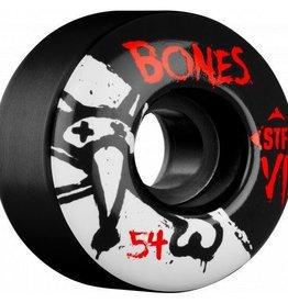Bones Bones V1 Series 54mm Street tech Formula