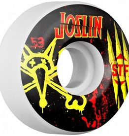 Bones Bones Joslin Ex-Men 53mm Street Tech Formula V2