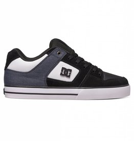 DC Shoe Co. Pure DC Mens Shoes Dark Shadow (DSD)