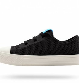 People Footwear Phillips Junior- Really Black/Picket White
