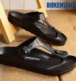 Birkenstock Birkenstock - Gizeh EVA - Black