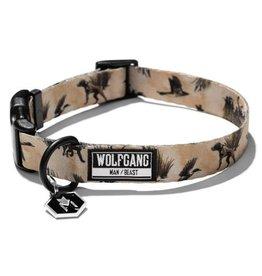 Wolf Gang Man & Beast WGMB Dog Collars Large 2017