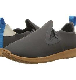 Native Shoes Apollo Moc CT Kids Dublin Grey