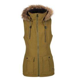 Volcom Ladies Volcom Longhorn Insulated Vest